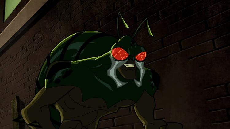 Hellgrammite (comics) Hellgrammite Character Comic Vine