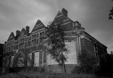 Hellingly Hospital Urban exploration Hellingly hospital East sussex mental asylum