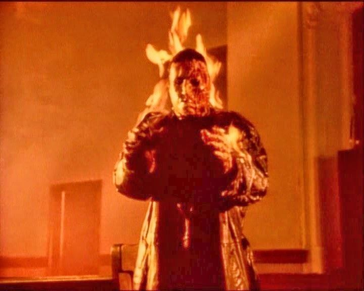 Hellmaster HELLMASTER 1992 Blood Soaked Horror Reviews