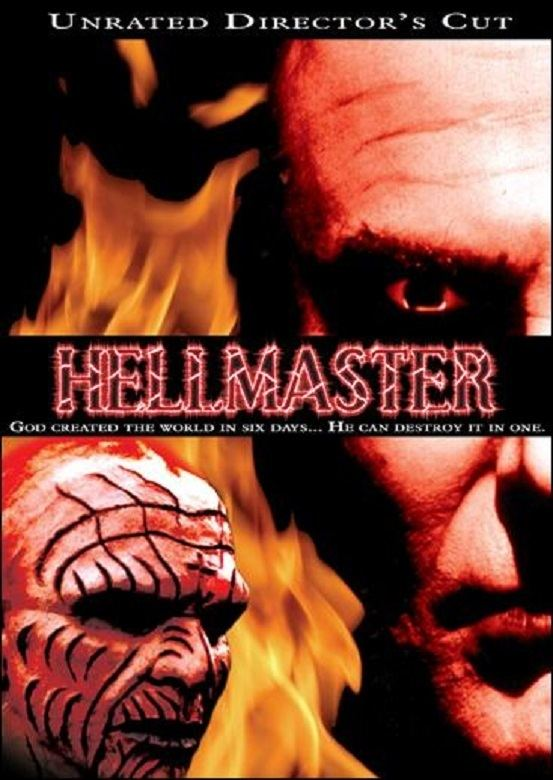 Hellmaster Hellmaster 1992 Movie Review Horror And Sons