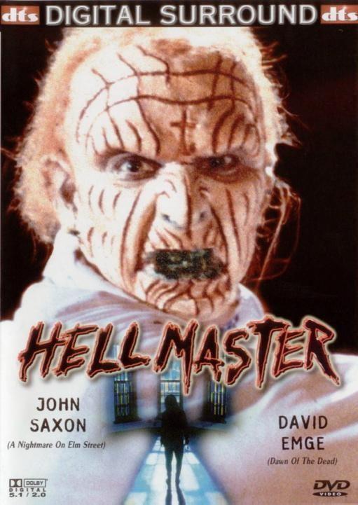 Hellmaster Hell Master Movie 1991