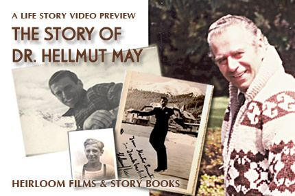 Hellmut May Dr Hellmut May Heirloom Films and Storybooks