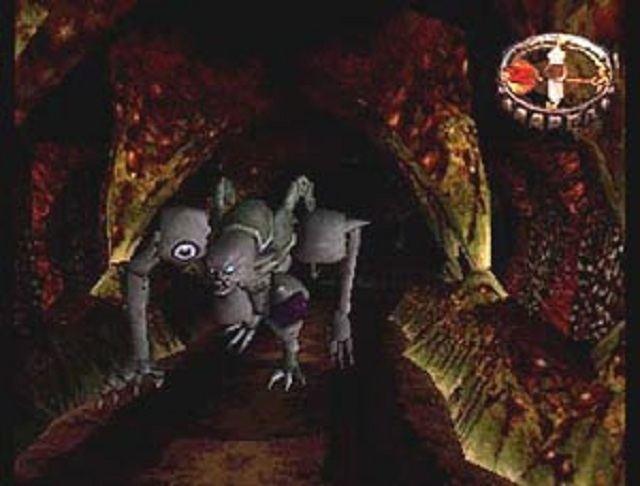 Hellnight The Pillars of Horror Hell Night Dark Messiah Mash Those Buttons