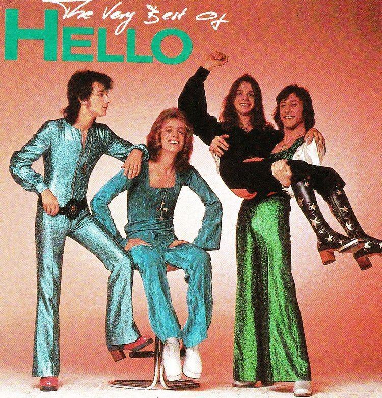 Band Hello