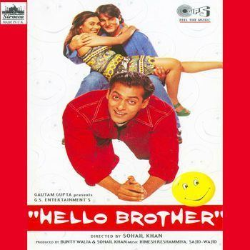 Hello Brother 1999 Listen to Hello Brother songsmusic online