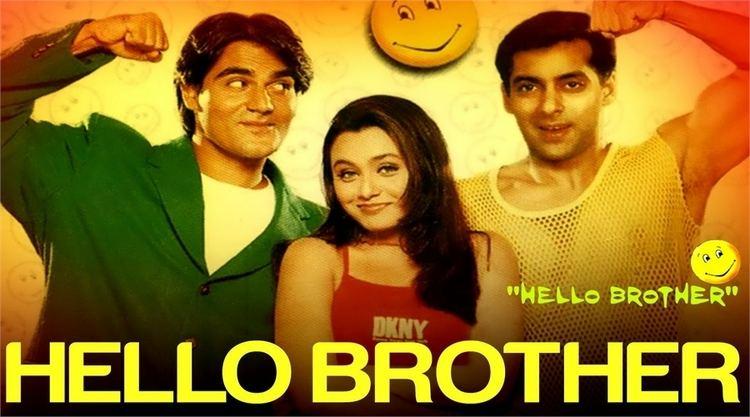 Hello Brother 1999 Bollywood Hindi Full HD Movie 720p Video