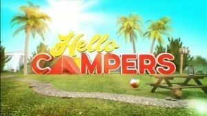 Hello Campers Hello Campers UKGameshows