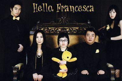 Hello Franceska Hello Franceska Korean Drama
