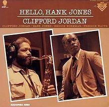 Hello, Hank Jones httpsuploadwikimediaorgwikipediaenthumb1