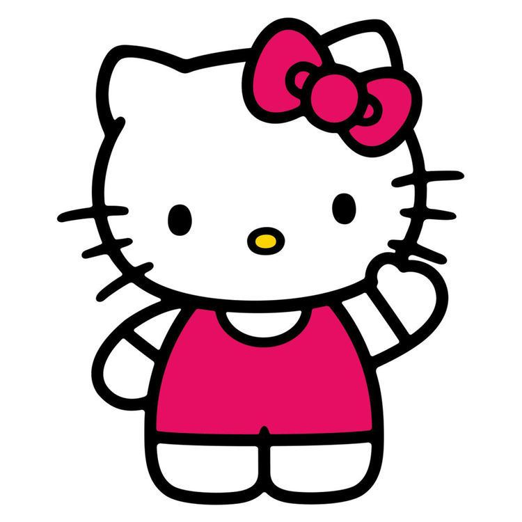 Hello Kitty The Truth About Hello Kitty The New Yorker