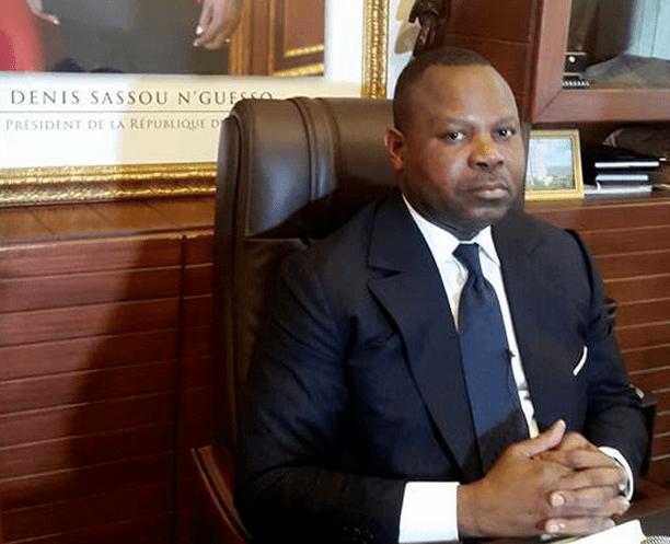 Hellot Matson Mampouya Congo La revanche des jeunes contre le ministre en charge
