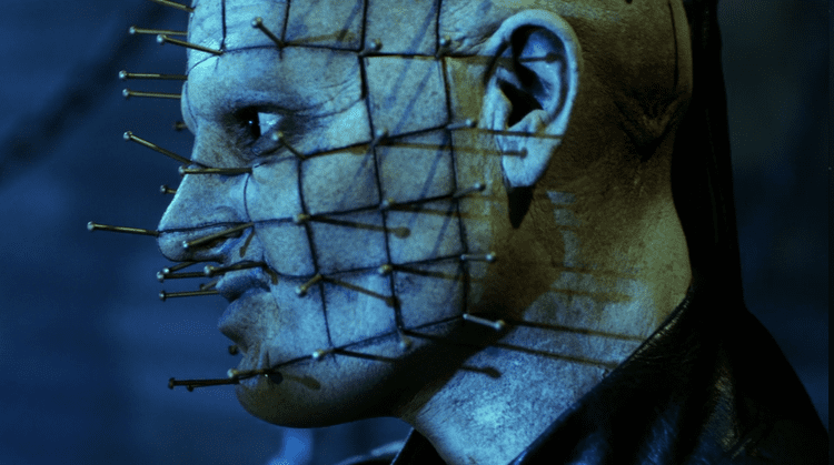 Hellraiser: Revelations Hellraiser Revelations HORRORPEDIA