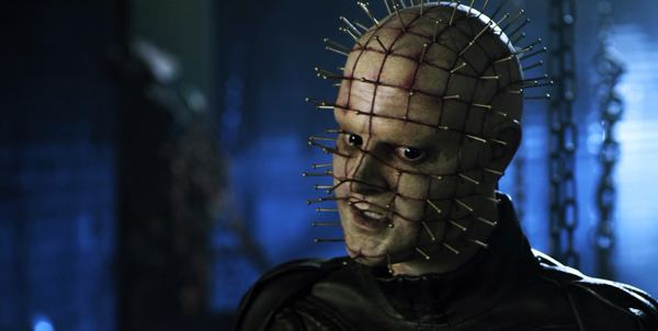 Hellraiser: Revelations Hellraiser Revelations 2011 Review BasementRejects