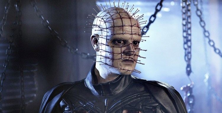 Hellraiser: Revelations Hellraiser Revelations film 2011 AlloCin