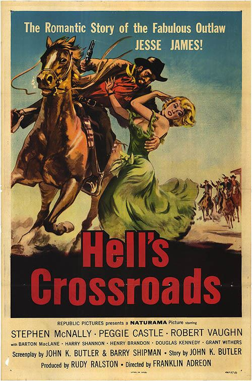 Hell's Crossroads httpswwwmoviepostercompostersarchivemain6