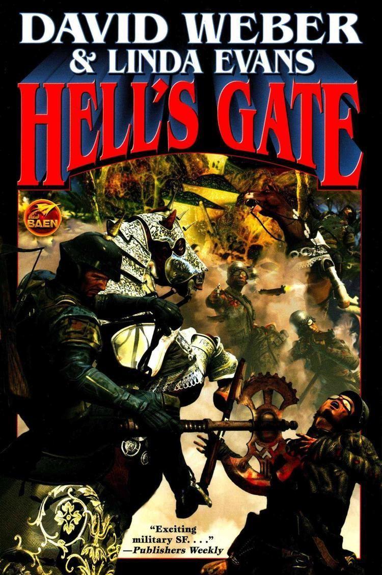 Hell's Gate (novel) t2gstaticcomimagesqtbnANd9GcRTLNnI1I09Y2o22l