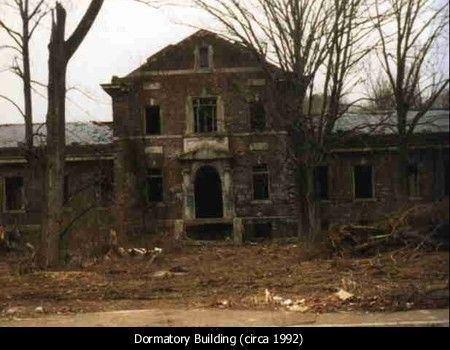 Helltown, Ohio Terrifying Places Helltown Ohio Strange Unexplained Mysteries