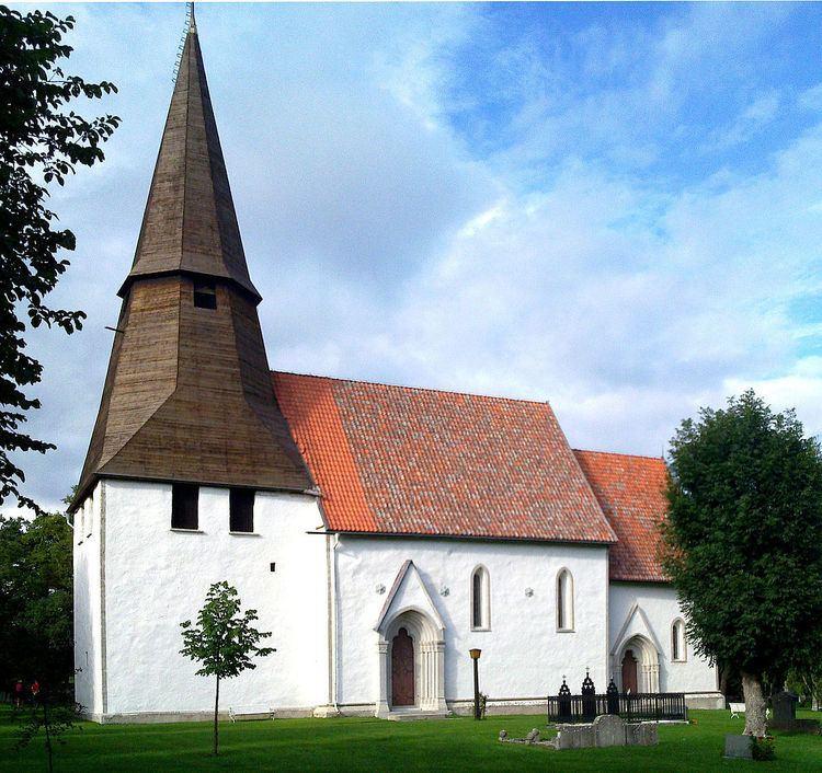 Hellvi Church