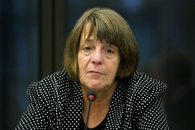 Helma Neppérus VVD wil barrire tegen 39zetelroof39Binnenland Telegraafnl
