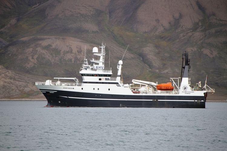 Helmer Hanssen FileRV Helmer Hanssen UiT IMG 3741 built by Troms