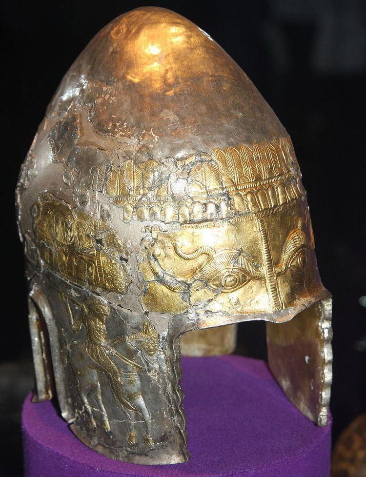 Helmet of Agighiol
