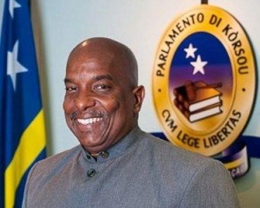Helmin Wiels Helmin Wiels Curacao Political Party Leader shot dead