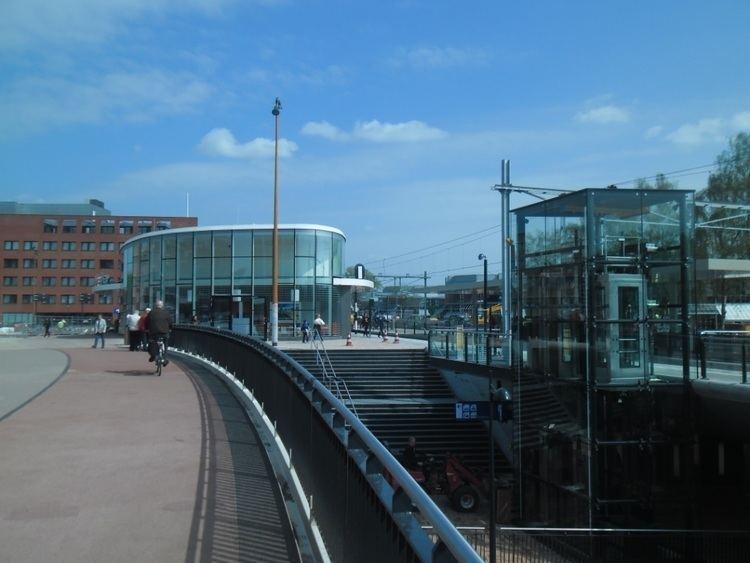 Helmond railway station