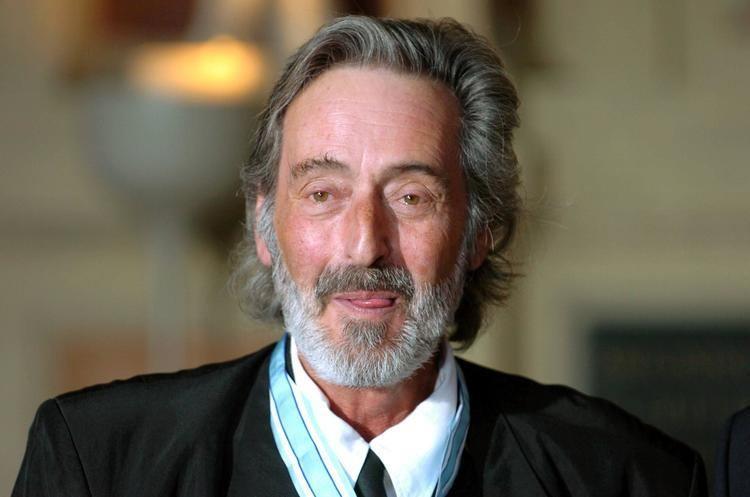 Helmut Dietl Zum 70 Geburtstag des Filmregisseurs Helmut Dietl Der