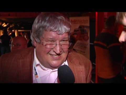 Helmut Krauss Die Interviews Helmut Krauss YouTube