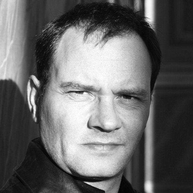 Helmut Krausser GALOREde Interviews Helmut Krausser 02052004