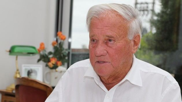 Helmut Niedermeyer Firmengrnder Helmut Niedermeyer verstorben Im Alter von 87