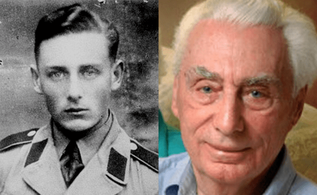 Helmut Oberlander Canada to review case of Naziera war crimes suspect Helmut