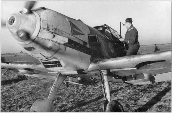 Helmut Wick Helmut Wick Takes Spit Donaldson Aero