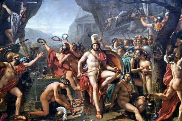Helots The Helots Slave Warriors of Ancient Sparta Ancient Origins
