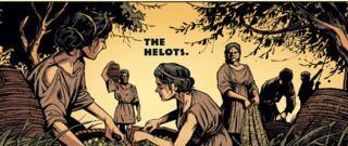 Helots Helots Team Comic Vine