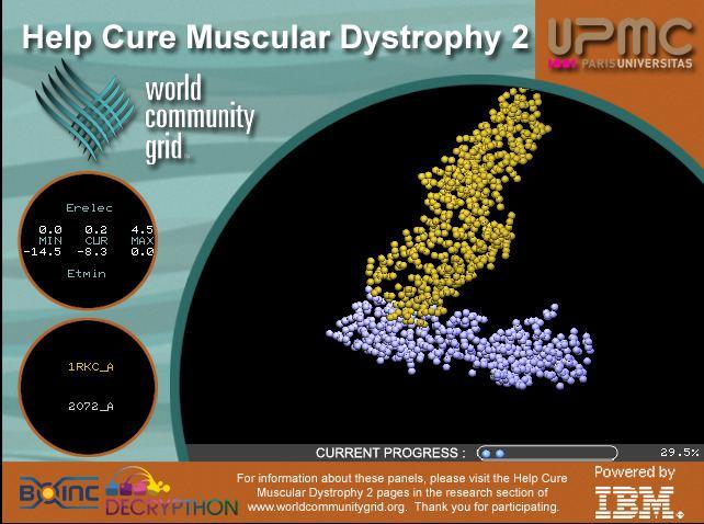 Help Cure Muscular Dystrophy