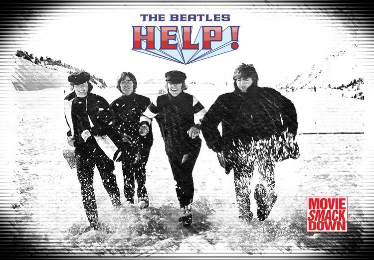 Help! (film) Help 1965 vs A Hard Days Night 1964 Movie Smackdown