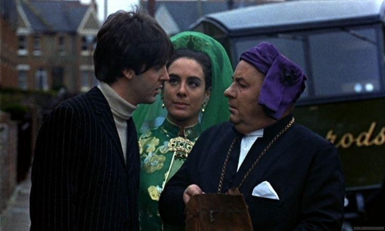Help! (film) Classic Movie of the Week Help 1965 The Tornado Times