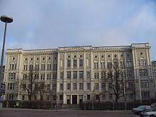 Helsinki Polytechnic Stadia httpsuploadwikimediaorgwikipediaenthumbf