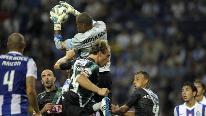 Helton Arruda Helton Arruda FC Porto UEFAcom