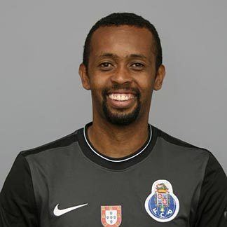 Helton Arruda Helton FC Porto Portuguese Futebolcom Your Source
