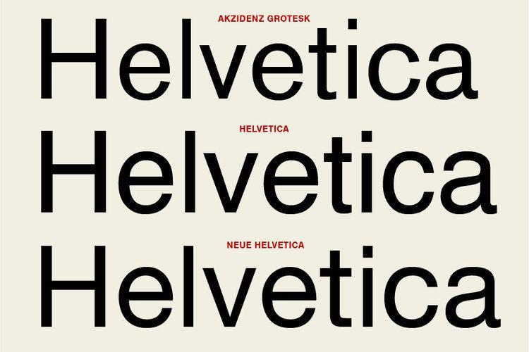 Helvetica - Alchetron, The Free Social Encyclopedia