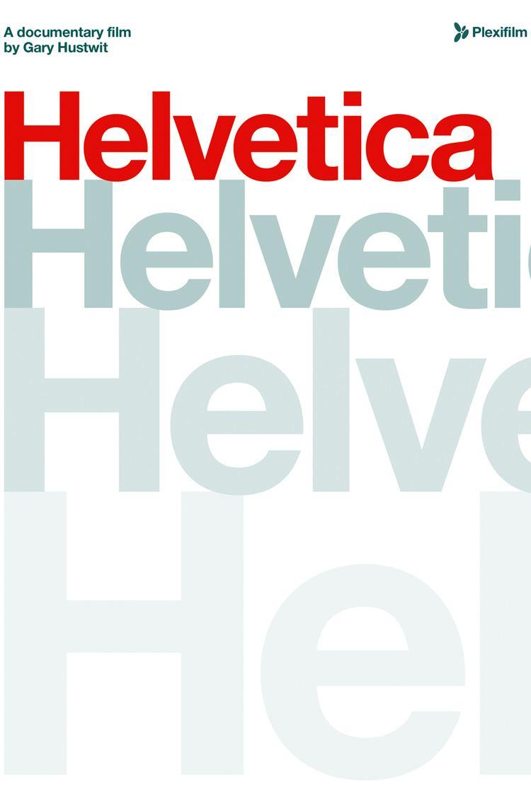 Helvetica (film) wwwgstaticcomtvthumbdvdboxart169690p169690