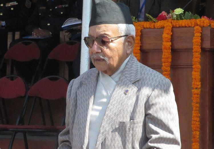 Hem Bahadur Singh