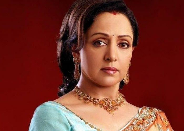 Hema Malini I Have Enough Proof To Show Who Is Guilty39 Hanum