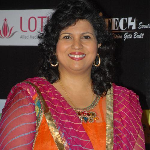 Hema Sardesai Hema Sardesai to perform at Gospel Music concert in Goa