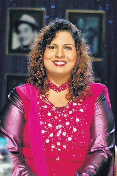 Hema Sardesai Singer Hema Sardesai talks about her passion for the