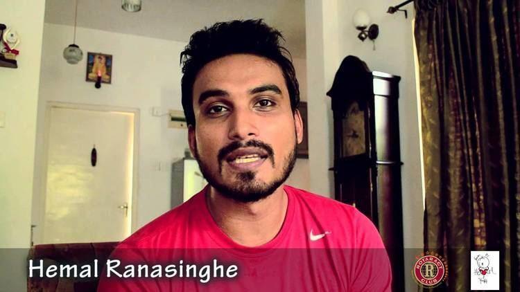 Hemal Ranasinghe FMH2Y Hemal Ranasinghe YouTube