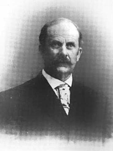 Heman C. Smith