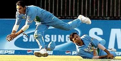 Hemang Badani (Cricketer)